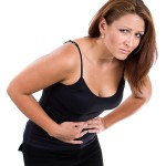Houston OBGYN | woman with cramps