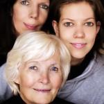 Houston OBGYN   3 Generations of Women