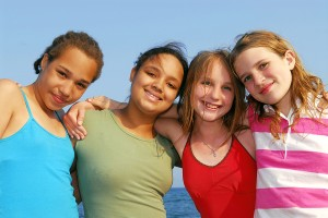 Houston OBGYN | Teenage Girls